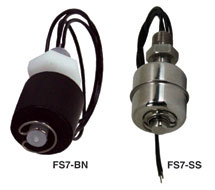 Float Level Switches FS7 Series